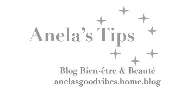 Anela's Tips